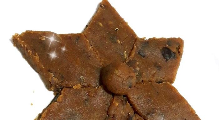 beriz kermani dates recipes 1 - روش تهیه شیرینی با خرما